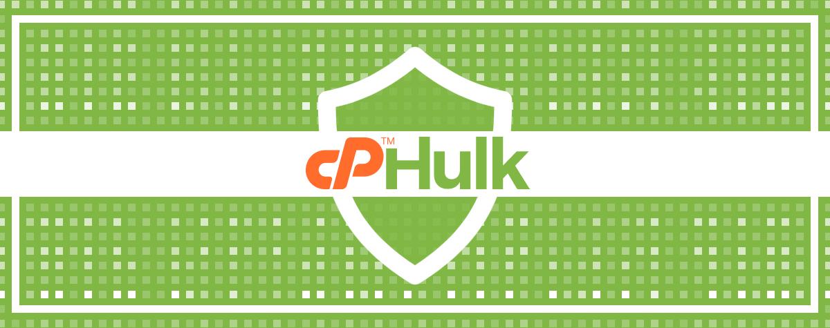 غیر فعال کردن cPHulk در cpanel