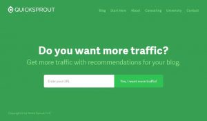 QuickSprout.com