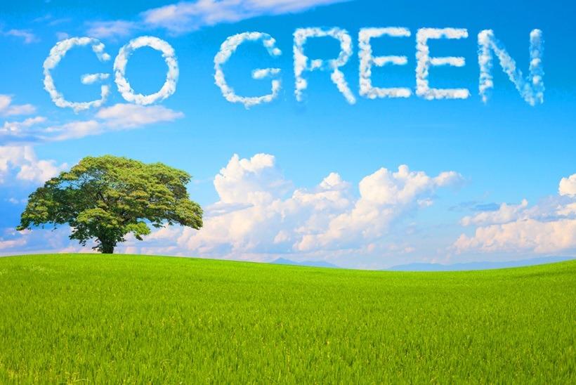 چگونه با انتخاب یک هاست ابری به نجات محیط زیست کمک کنیم