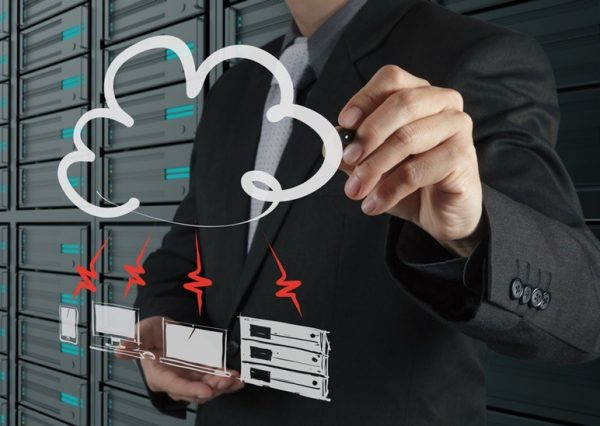 تفاوت های VPS هاستینگ و سرور ابری