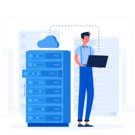 server-concept-illustration_114360-147